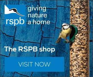 RSPB Shop